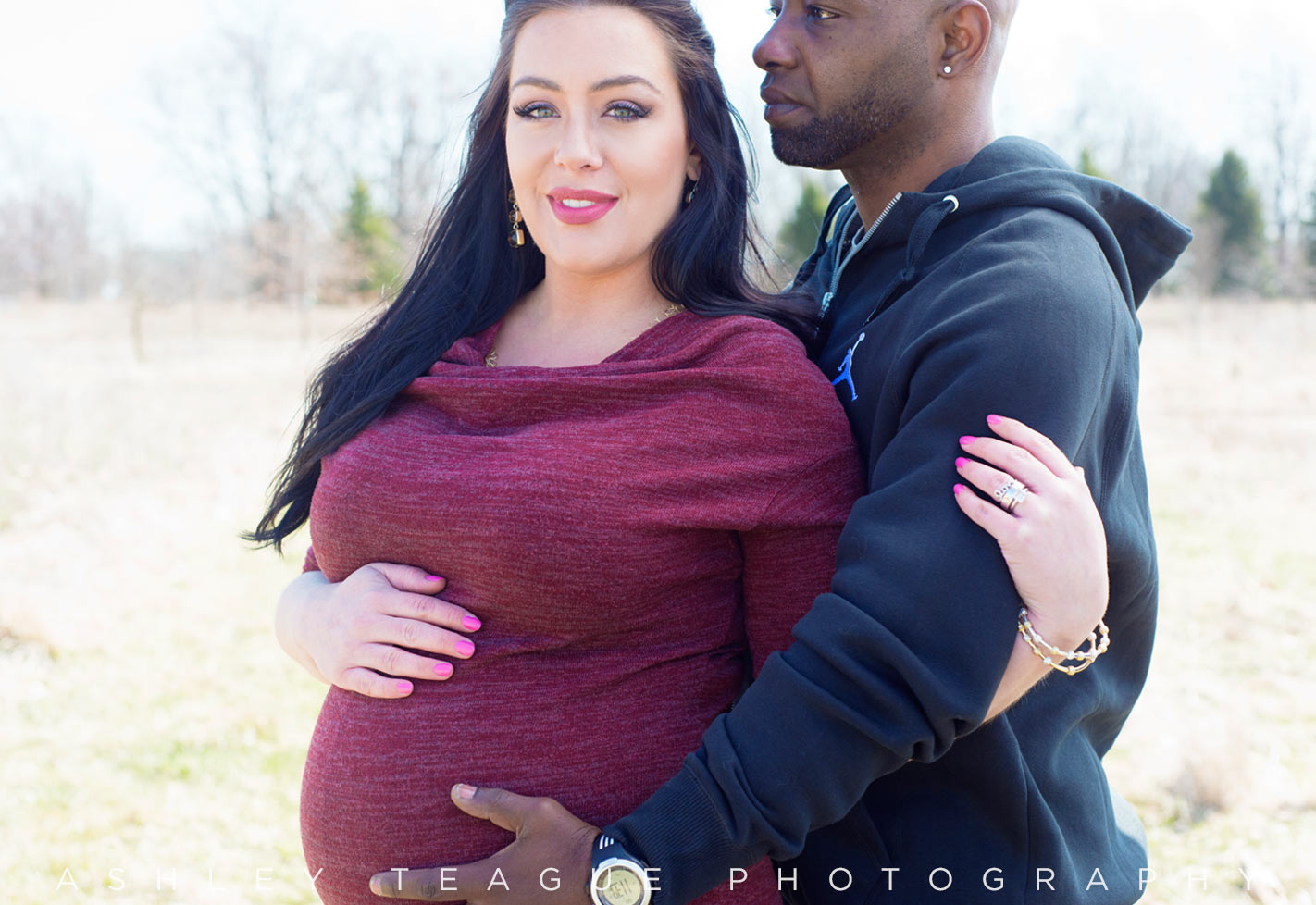 New Bremen Ohio Photography Maternity & Pregnancy