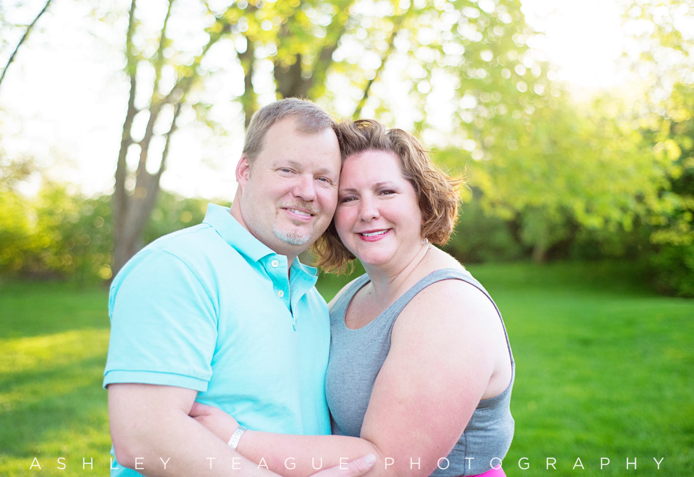 Dayton Ohio Couple Photography