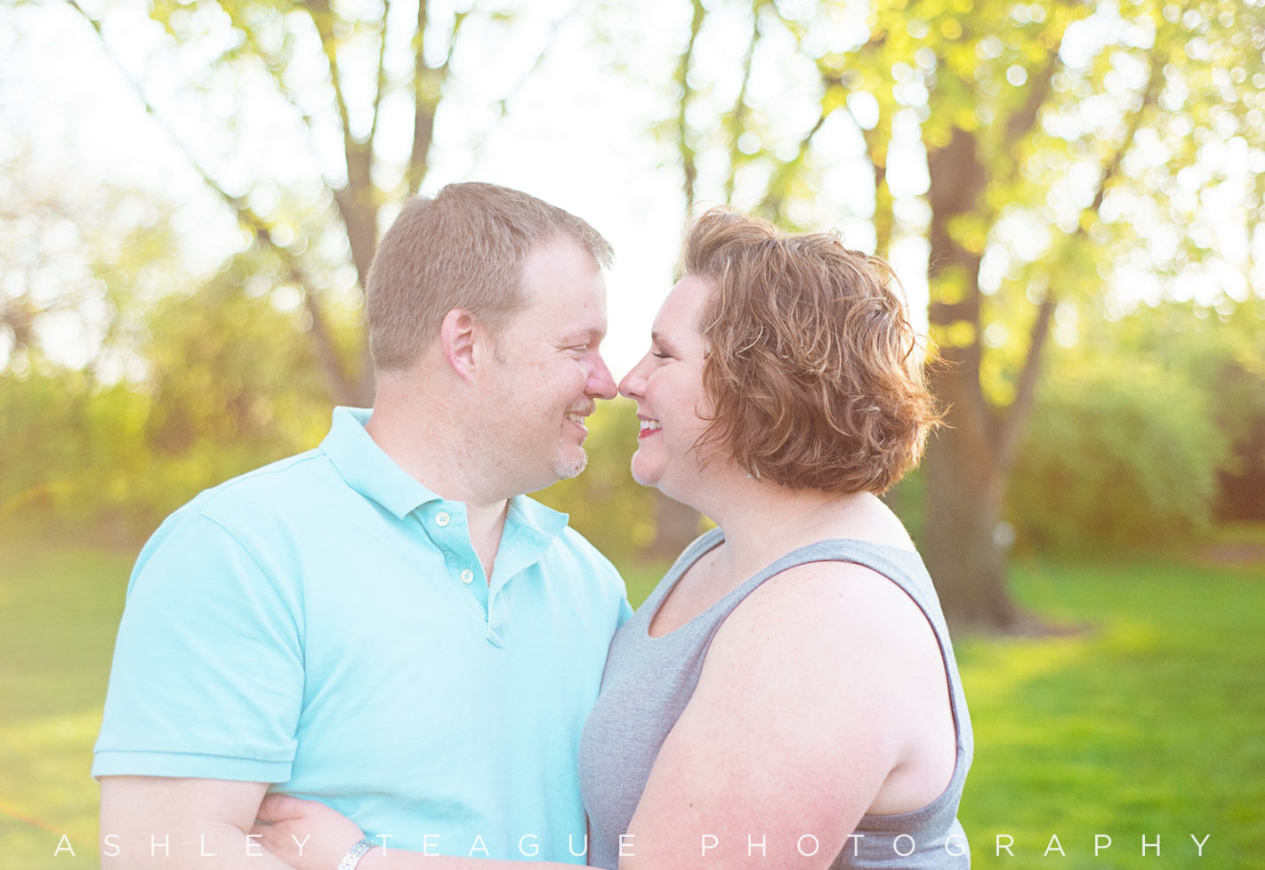 Dayton Couple Photography