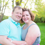 Dayton Ohio Couples Photography