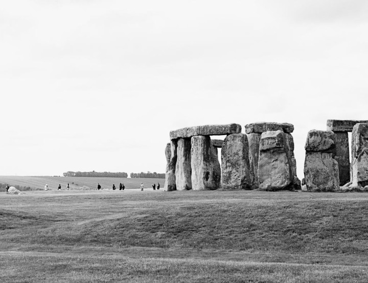 London, Bath, Stonehenge and the Cotswolds - England Trip, Spring 2015