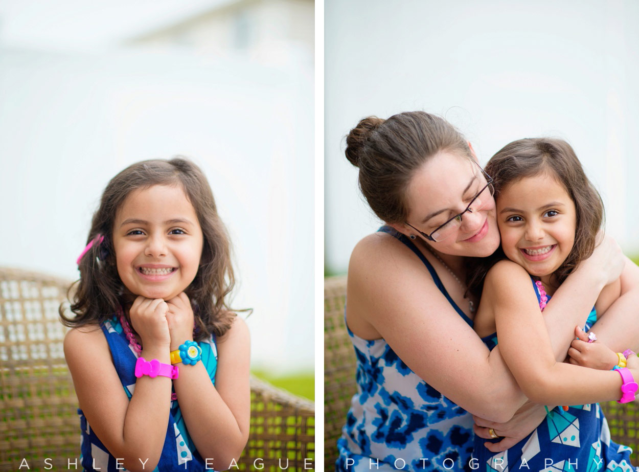 Outdoor Family Photographer in Chicago