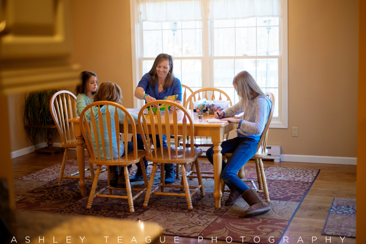 All Women In Home Photography In Cleveland